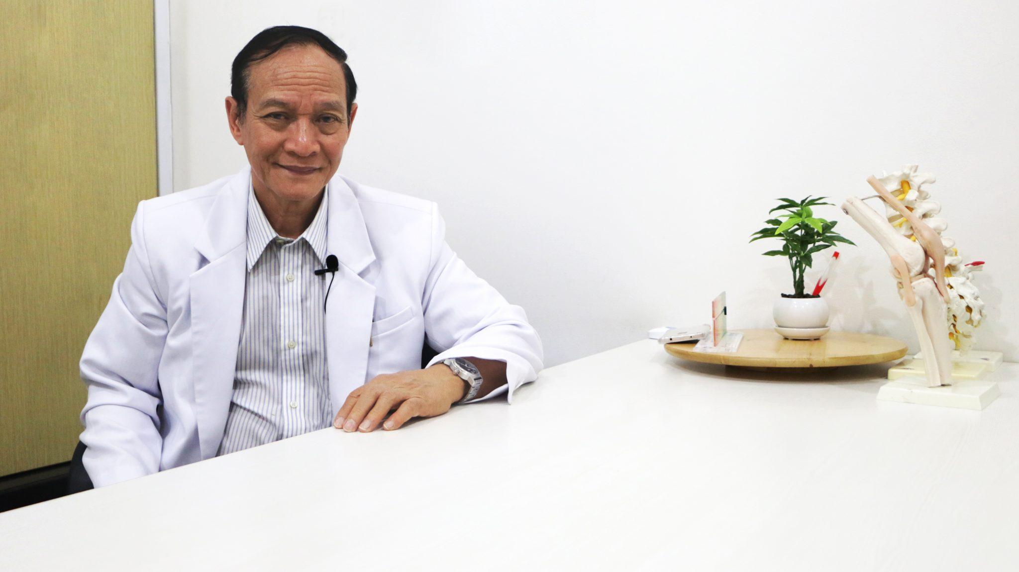 Prof Darto Satoto, SpAn, KAR